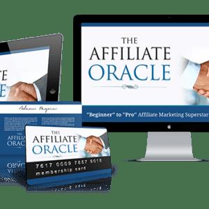 Affiliate Oracle