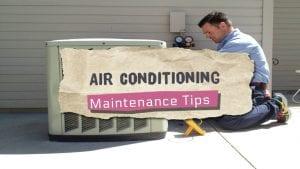 Sunshine coast air conditioning service