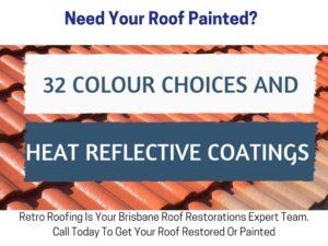 Roof painting Brisbane service